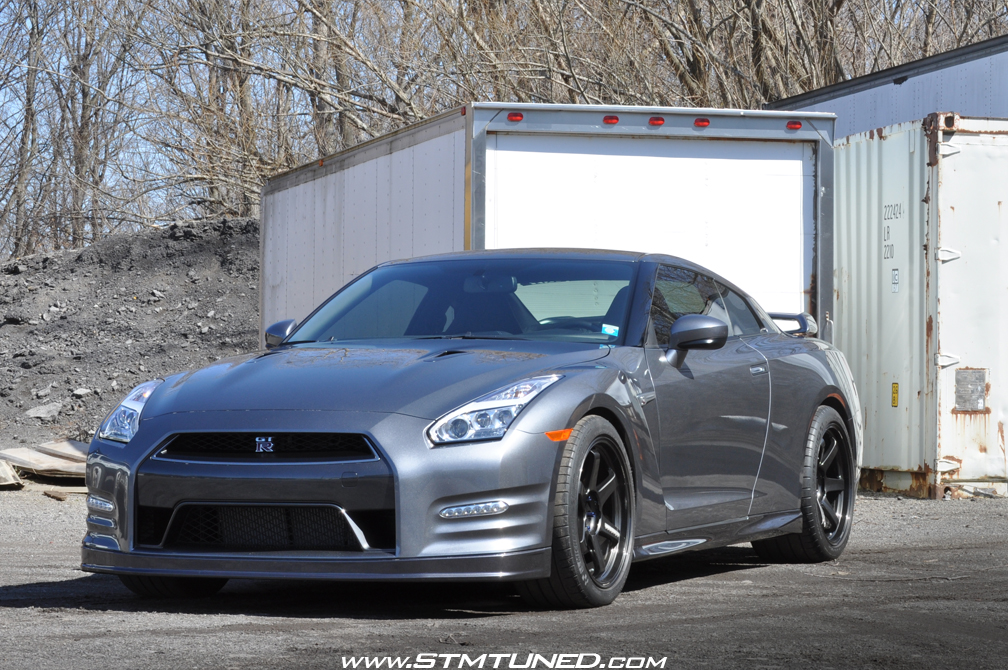 2016 Nissan R35 Gt R For Sale
