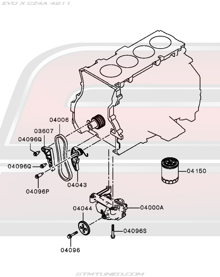 Evox Lubrication on Mitsubishi Wiring Diagram Electricity Basics