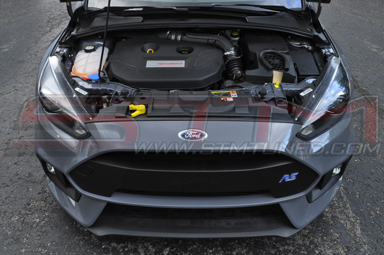 Stm 2016 Ford Focus Rs Official Spec Amp Install Page