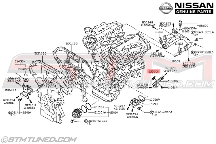 66v3p Infiniti G35 2003 G35 Coupe Car Won T Turn Over When moreover Infiniti Qx4 Crank Sensor Location in addition Infiniti Fx35 Spark Plug Location likewise Infiniti Q45 Engine Diagram besides Crankshaft Position Sensor Wiring Diagram. on infiniti fx35 knock sensor location