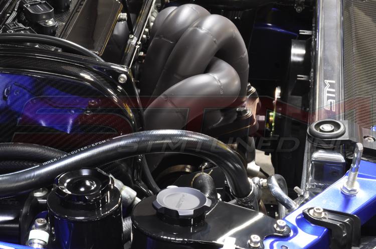 New Stm Evo 8 9 Billet Aluminum Radiators Lots Of Pics