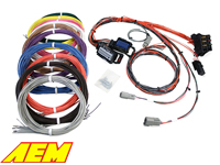 aem_infinity_series7_universal_wiring_harness_30_3702 stm 2008 2015 evolution x buy map, ait, knock and o2 sensors aem boost gauge wiring harness at virtualis.co