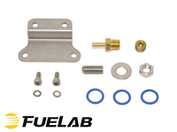WRX STi FUEL FEED & RETURN
