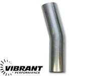 5 T304 Stainless Steel Straight Tubing Vibrant Performance 2635 Vibrant