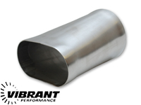 Vibrant 120/° T304 Stainless Steel Mandrel Bend Tube 13008
