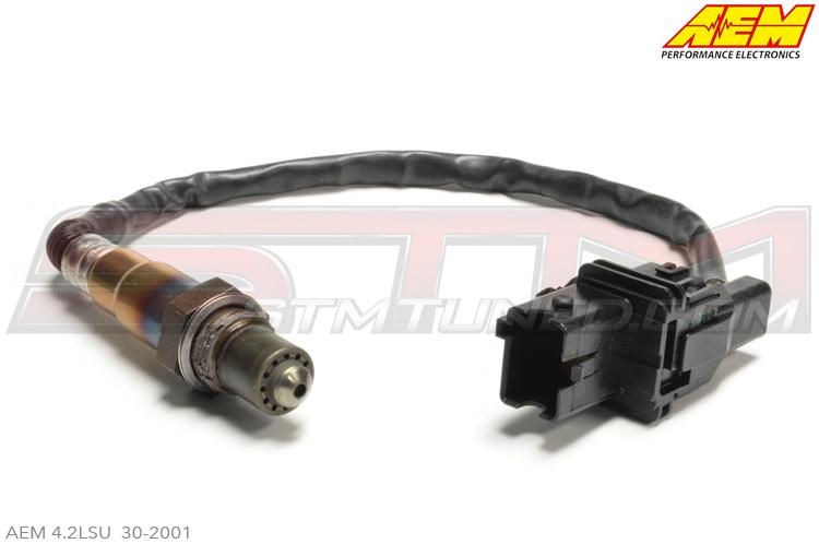 AEM Replacement Bosch 4.2LSU Sensor for Wideband O2 Air//Fuel UEGO Controller NEW