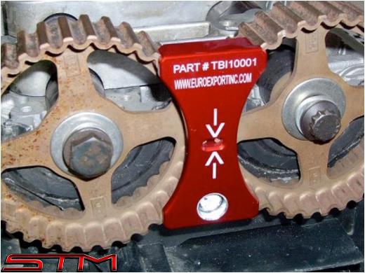 Euroexport Cam Gear Lock Timing Belt Tool B B Tbi