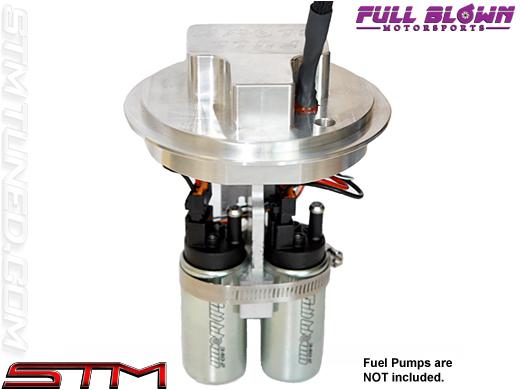 Full Blown Sti Dual Fuel Pump Hanger