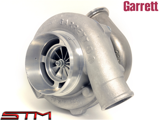 STM: GARRETT GTX3076R BALL BEARING TURBO