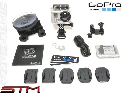 threads gopro hd hero  motorsport cameras back in stock sale