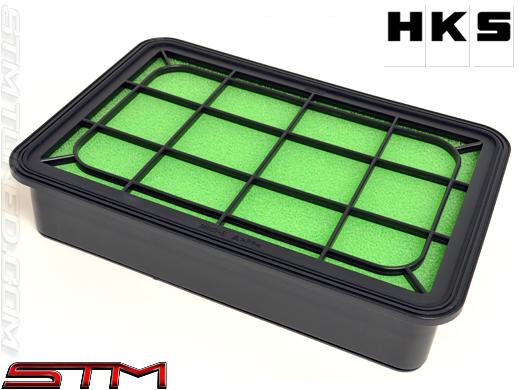Stm Hks Super Hybrid Air Filter Evo X