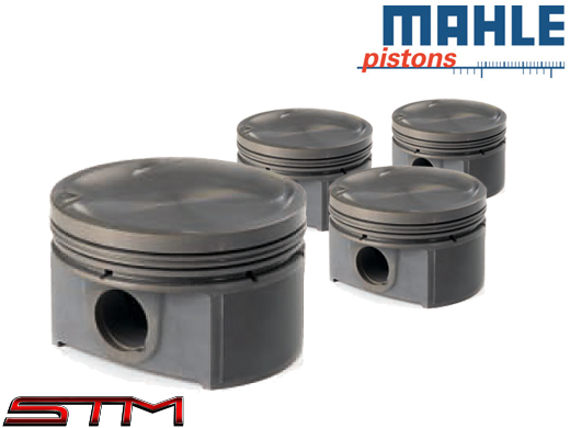 Image gallery mahle pistons