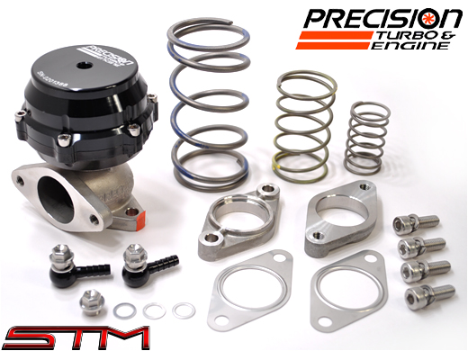 Rochester Dsm View Topic How To Choose Spring For Tial Wastegate