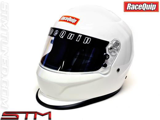 Stm Racequip Snell Sa 2010 Full Face Helmet 284112