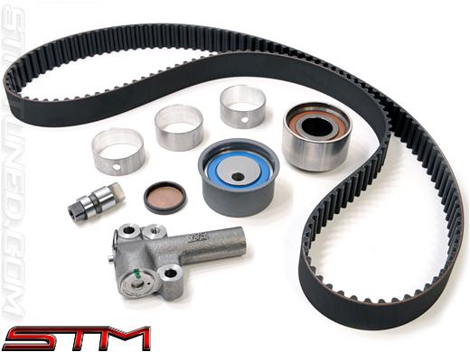 Stm Stm Oem Timing Belt Replacement Kit 90 99 Dsm 4g63
