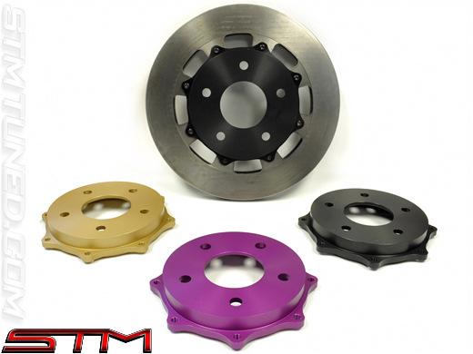 Stm Evo 8 9 Front Small Brake Kit Now Available Evolutionm Mitsubishi Lancer And Lancer
