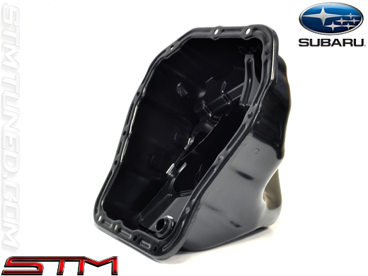 Stm Oem Subaru Oil Pan 02 07 Wrx Amp Sti 11109aa131