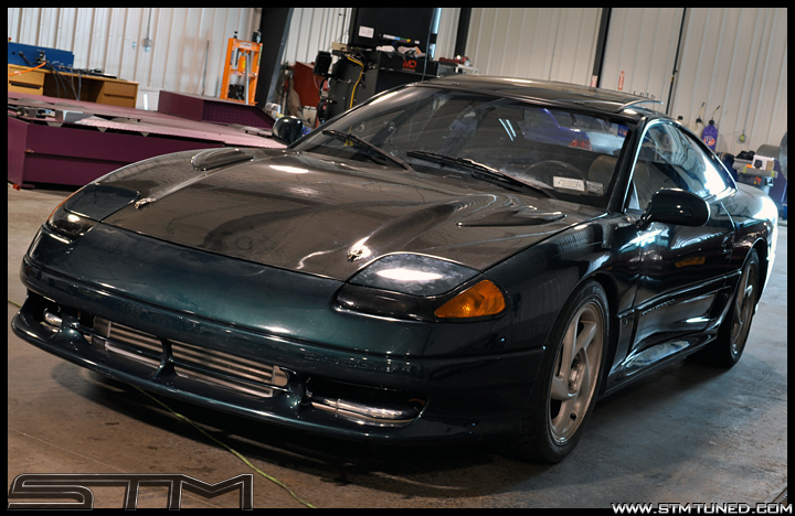 The fastest pump gas stealth 3000gt is getting faster for Pb motors rochester ny