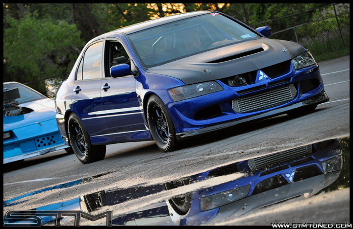 Stm S Evo Viii Quot Ricer Quot