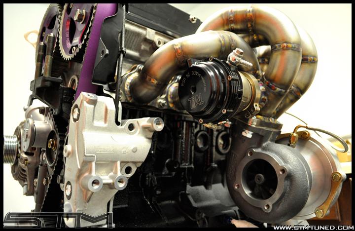 Stm 39 S Project Ultimate Street Evo Page 42 Evolutionm Mitsubishi Lancer And Lancer